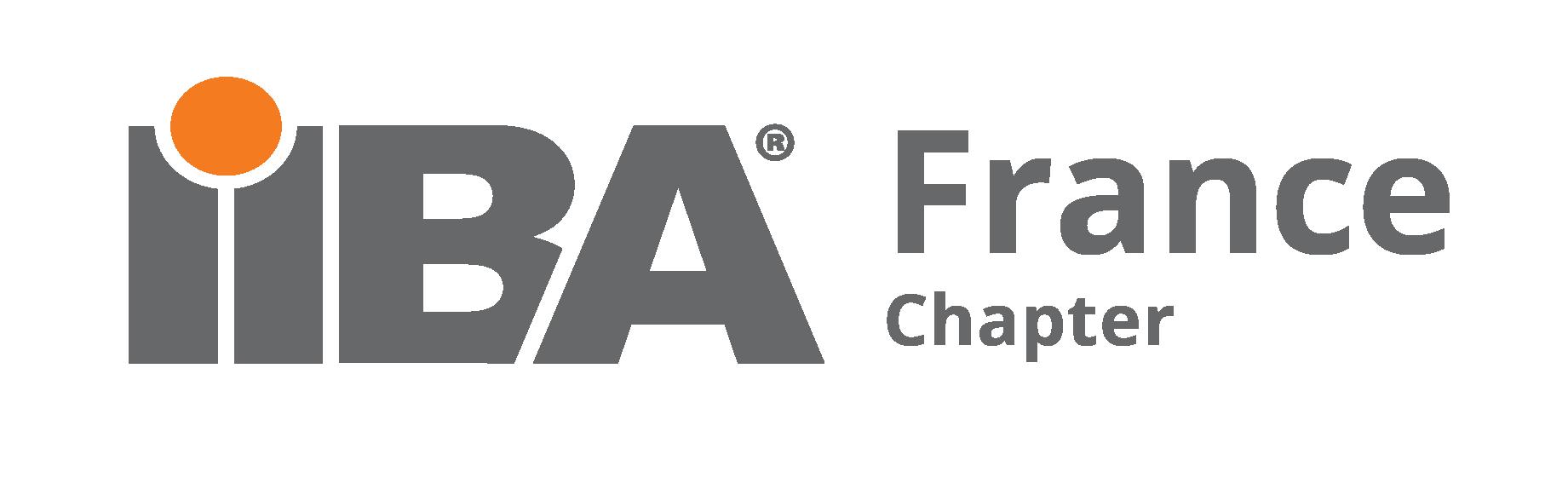 Logo IIBA